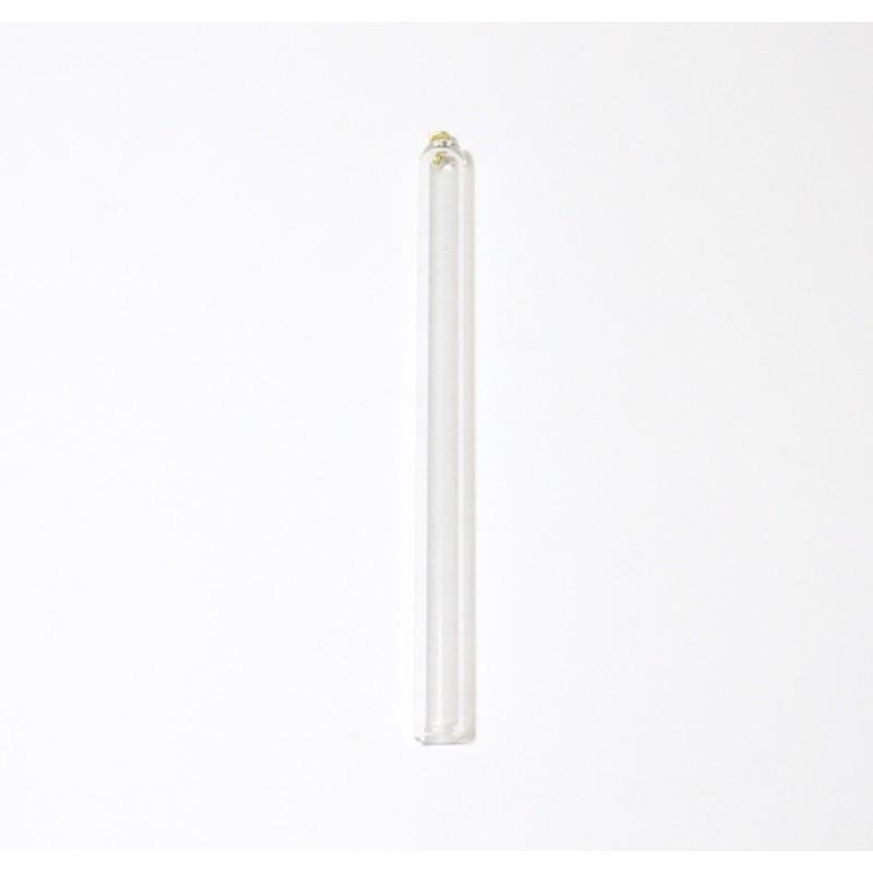 Pendentif pendentif tube pour lustre